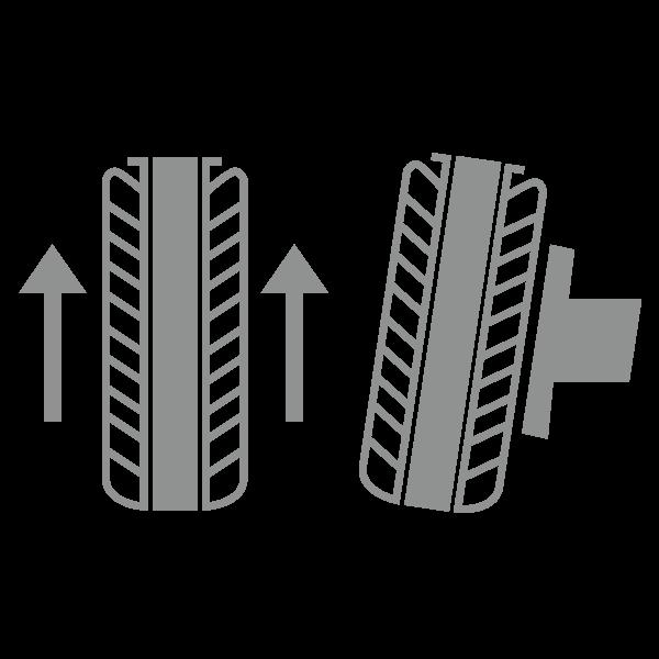 Calibradores de Neumáticos